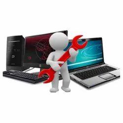 Computer Hardware Repair Service