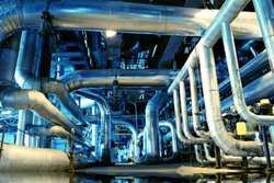 Civil Pipeline Design And Engineering Service