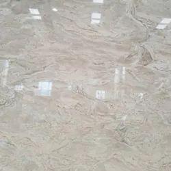 Flurry Beige Italian Marble