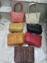Shoulder Bag Adjustable Ladies PU Hand Purse