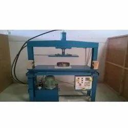 Paper Lid Cutting Machine