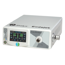 CO2 Insufflator with Smoke Evacuation