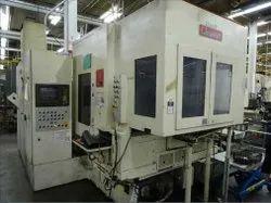 CNC Gear Hobbing Machine Gleason 777, Automation Grade: Automatic