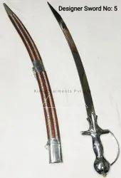Woodenlook Wedding Sword