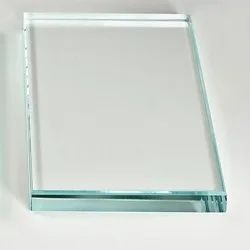 Transparent Ultra Clear Float Glass