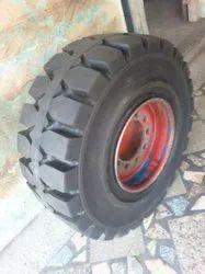 Lip / Click Tyre