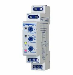 Three Phase Multifunction Voltage Monitoring Relay RNPP-312