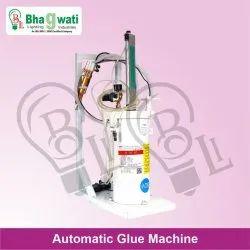 Automatic Glue Machine