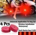 Waterproof 5 LED Wireless Indicator Decor Interior