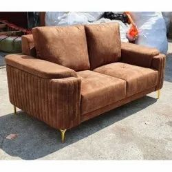 Leather Living Room Sofa Set