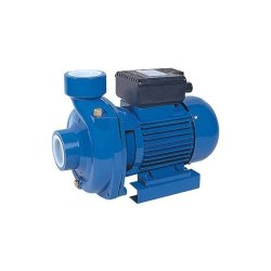 Water Motor Pump, 0 To 60 Degree C, 220 V