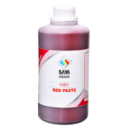 Red 112 Pigment Paste For Paper Industry