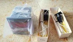 Aster Ph Meter Po650 With Temperature Sensor