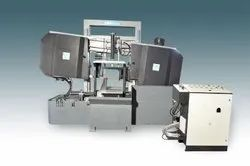 ITL-450-LMGTV-K Kant Angle Band Saw Machine