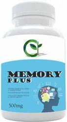 Memory Plus Capsule