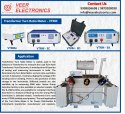 Ratio Meter For Distribution Transformer