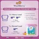 Premium Matic Detergent Powder (4 Kg.)