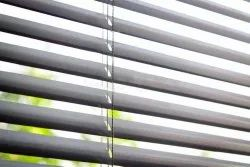 Aluminium Horizontal Venetian Blinds, For Office