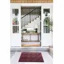 Coir Garden Door Mat-Floor Mat-Kitchen Mat-Bathroom Mat-40 Cm x 60 Cm