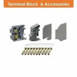 Connectwell Terminal Block