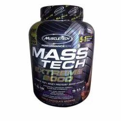 Muscletech Mass Tech Extreme 2000, 5 Lbs