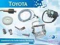 Toyota Weaving Machine Spares