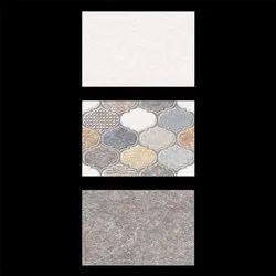 Ceramic Mosaic Multicolor 300x600 mm Bathroom Wall Tile