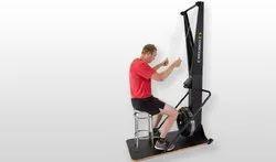 Skierg - Indoor Nordic Ski Machine