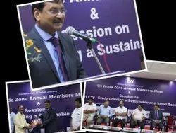 CII Chairmanship