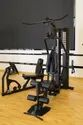 Personal Energie Fitness Jxs 50/50a Home Use Functional Trainer