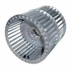 Centrifugal Blower Wheel