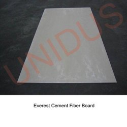 8 x 4 x 16 mm Everest Fibre Cement Board