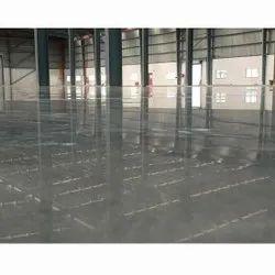 Super Flat Concrete Flooring Service