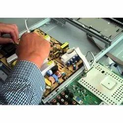 Desktop Display Computer Monitor Repairing Service, Motherboard