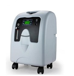 Nidek Uno 5 OC Oxygen Concentretor