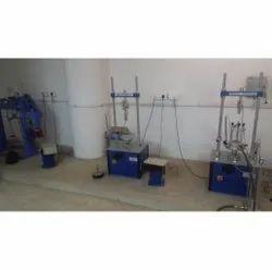 Civil Material Testing Laboratory