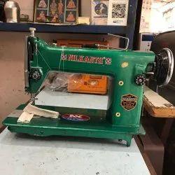 Neelkanth Sewing Machine