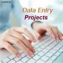 11 Month Mca 21 Data Entry Project, Service Provider