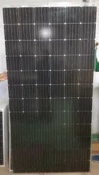 Mehar Solar Double Side Glass Panel 390w Mono Perc Solar Panel