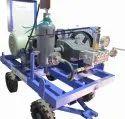 High Pressure Water Blasting Machines & Equipment
