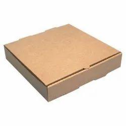 12 Inch Corrugated Pizza Box