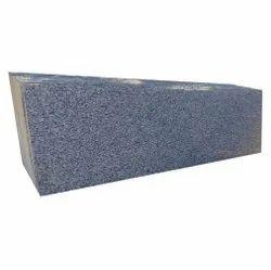 P White Granite Slab, Thickness: 20 mm