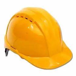 Yellow FRP Industrial Hemet