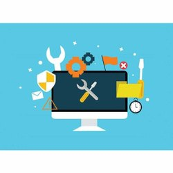 Page Redesign Website Maintenance Service, in Pan India, Depends On Design