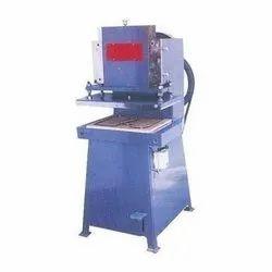Collar Cutting Machine