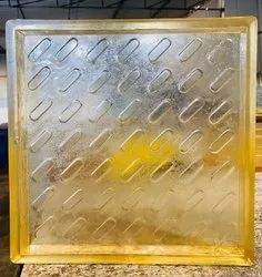 PVC Square Tile Mould