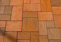 12 Mm Autumn Brown Sandstone