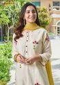 Sets Lucknowi Work Kurtis