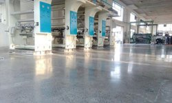 Industrial Floor Repairing Service