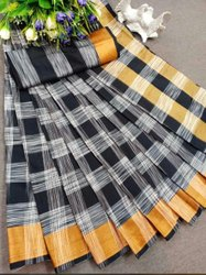 Daily Wear Cotton Saree